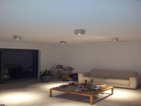 Led in Living in vernieuwing
